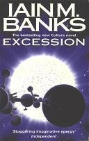 Iain M Banks – Excession