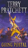 Terry Pratchett - Going Postal