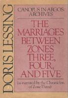 Doris Lessing – The Marriages between Zones Three, Four, and Five