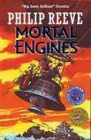 Philip Reeve Mortal Engines