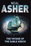 Neal Asher – The Voyage of the Sable Keech