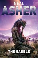 Neal Asher – The Gabble