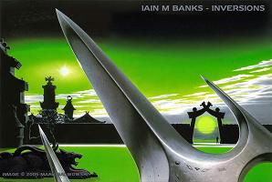 Iain M. Banks - Inversions
