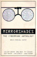 Bruce Sterling - Mirrorshades