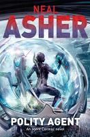 Neal Asher - Polity Agent